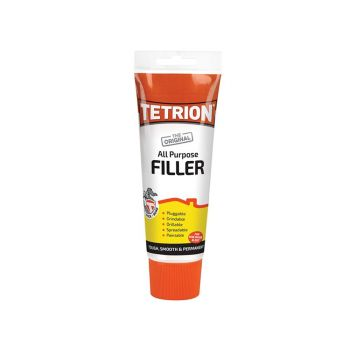 Tetrion Fillers All Purpose Ready Mix Filler Tube 330g - TETDTE330