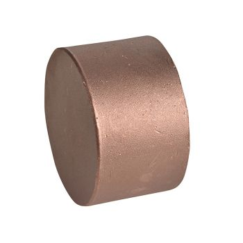 Thor Copper Replacement Face Size 4 (50mm) - THO316C