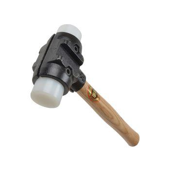 Thor Split Head Hammer Super Plastic Size 3 (44mm) 1520g - THOSPH175