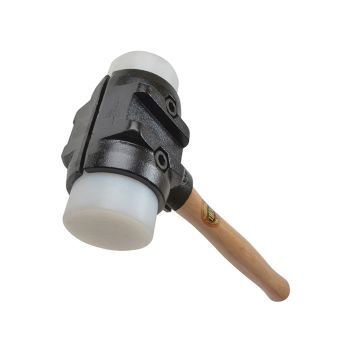 Thor Split Head Hammer Super Plastic Size 5 (70mm) 3550g - THOSPH275