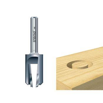 Trend 24/10 x 1/4 TCT Plug Maker No.10 - TRE241014TC