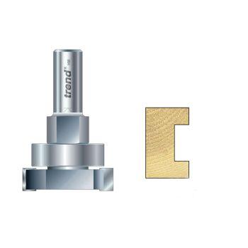 Trend 348 x 1/2in TCT Intumescent Cutter Set 15mm - TRE34812TC
