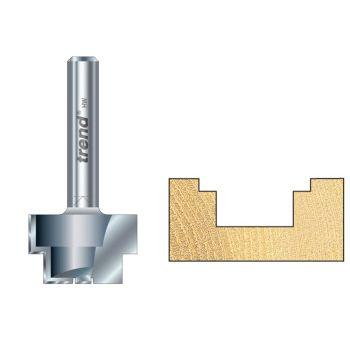 Trend 36/10 x 1/4 TCT Strip Recesser 13 x 19 x 10 x 6mm - TRE361014TC