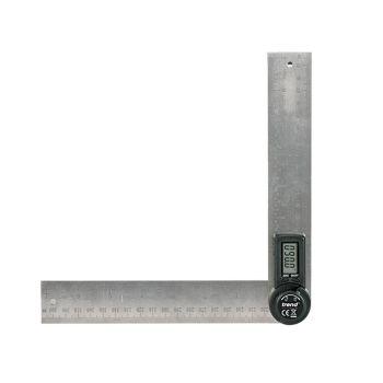 Trend Digital Angle Rule 500mm (19.3/4in) - TREDAR500