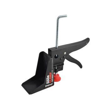 Trend Door Clamp 55mm Capacity (Ratchet Type) D/CLAMP/A - TREDCLAMP