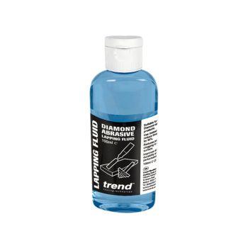 Trend Lapping Fluid 100ml - TREDWSLF100