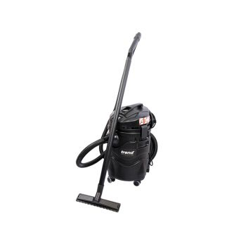 Trend Wet & Dry Vacuum with Power Take Off 2200W 240V - TRET31A
