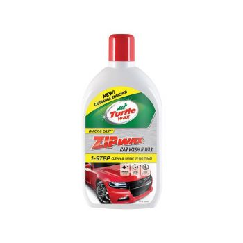 Turtle Wax Zip Wax Car Wash & Wax 1L - TWX52820
