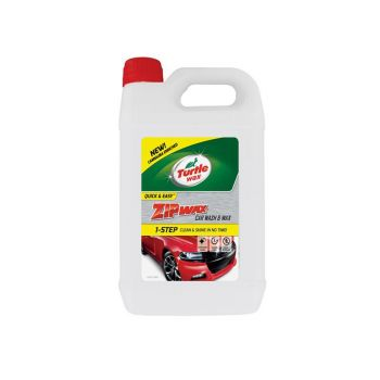 Turtle Wax Zip Wax Car Wash & Wax 2.5L - TWX52821