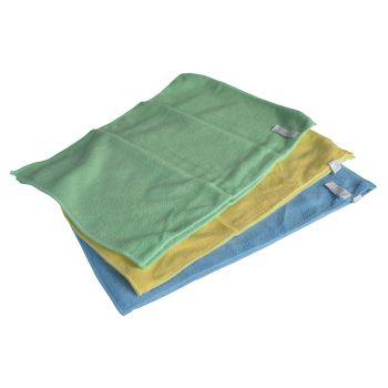 U-Care Microfibre Cloths Pack of 6 (30 x 40cm) - UCRX932U4