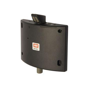 UNION DoorSense Acoustic Release Device - Black - UNNJ8755AB