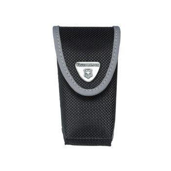 Victorinox Black Fabric Belt Pouch 2-4 Layer - VIC405433