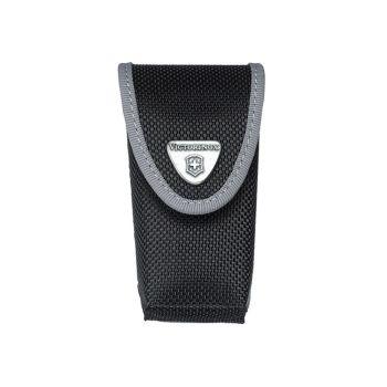 Victorinox Black Fabric Pouch 2-3 Layer - VIC405473
