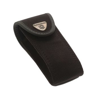 Victorinox Black Fabric Pouch 4-6 Layer - VIC405483