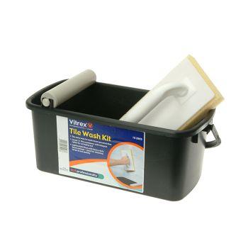 Vitrex Tile Wash Kit - VIT102905