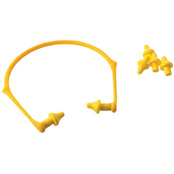 Vitrex Ear Caps with Foldable Headband - VIT333120