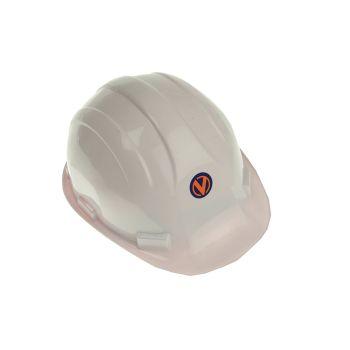 Vitrex Safety Helmet - White - VIT334120