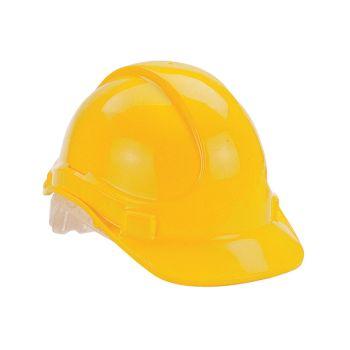 Vitrex Safety Helmet - Yellow - VIT334130