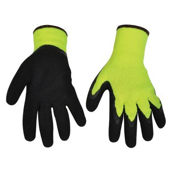 Vitrex Thermal Grip Gloves - Large/Extra Large - VIT337110