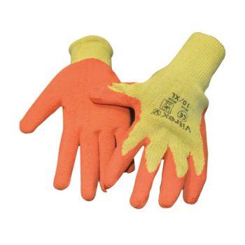 Vitrex Builder's Grip Gloves - VITBGLOVE012