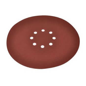 Vitrex Long Reach Floor Sander Discs 180G (Pack of 10) - VITLRSSD180