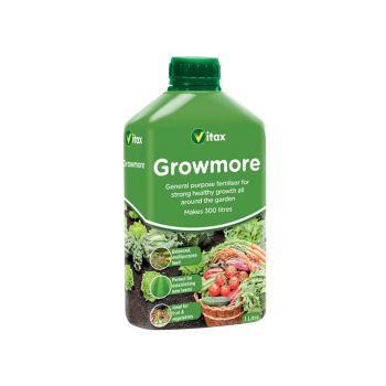 Vitax Growmore Liquid 1 Litre - VTX5LG1