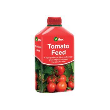Vitax Tomato Feed 1 Litre - VTX5LT1