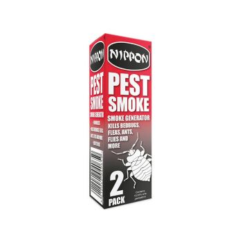 Vitax Nippon Pest Smoke Twin Pack - VTX5NPS1