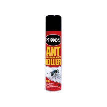 Vitax Nippon Ant & Insect Killer Aerosol 300ml - VTXAIK300AER