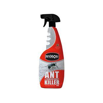 Vitax Nippon Ant Killer Ready To Use Spray 750ml - VTXAKS750