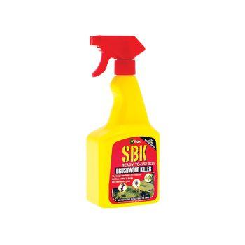 Vitax SBK Brushwood Killer Ready To Use 750ml - VTXBKRTU750