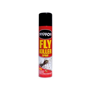 Vitax Nippon Fly & Wasp Killer 300ml - VTXFWK300