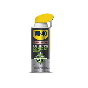 WD-40 WD-40 Specialist Contact Cleaner Aerosol 400ml - W/D44368