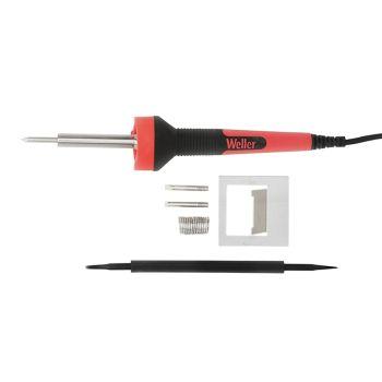 Weller Soldering Iron with LED Light Kit 25 Watt 240 Volt - WELSP25NKUK