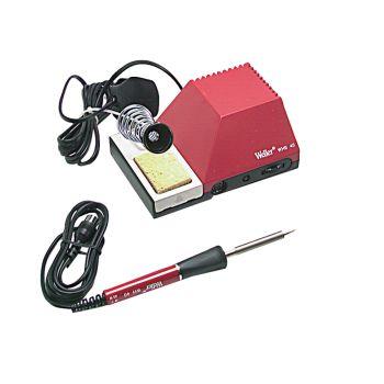 Weller Temperature Controlled Solder Iron - WELWHS40