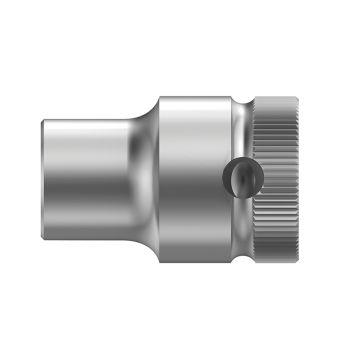 Wera Zyklop Socket 1/4in Drive 14mm - WER003513