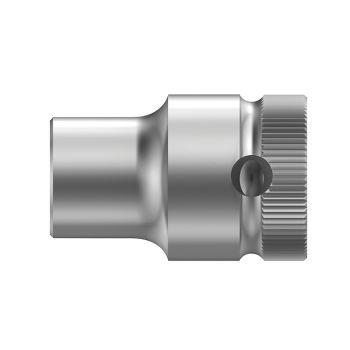 Wera Zyklop Socket 3/8in Drive 24mm - WER003568
