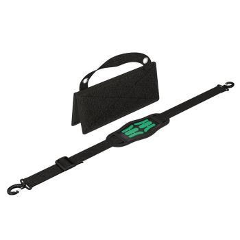 Wera 2go 1 Tool Carrier & 2go 6 Shoulder Strap - WER004350