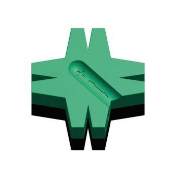 Wera Star Magnetiser / Demagnetiser Carded - WER073403