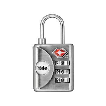 Yale YTP1 TSA Combination Padlock 32mm - YALYTP132