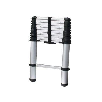 Zarges Soft Close Telescopic Ladder 2.9m - ZAR100599