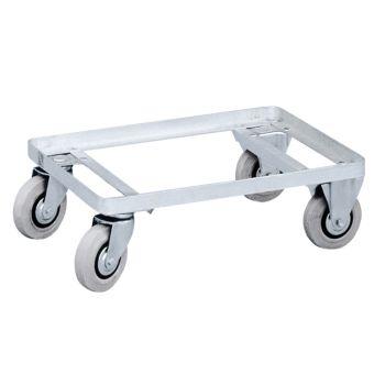 Zarges W150 Dolly Trolley - ZAR40608