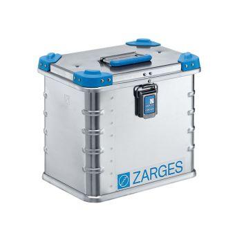 Zarges Eurobox Aluminium Case 350 x 250 x 310mm (Internal) - ZAR40700