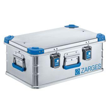 Zarges Eurobox Aluminium Case 550 x 350 x 220mm (Internal) - ZAR40701