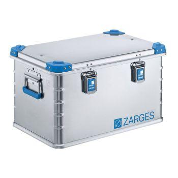 Zarges Eurobox Aluminium Case 550 x 350 x 310mm (Internal) - ZAR40702