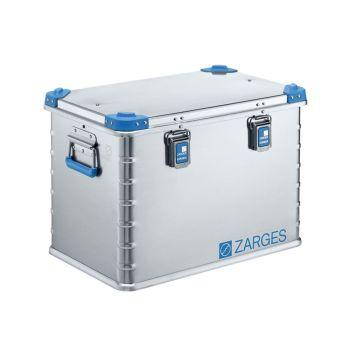 Zarges Eurobox Aluminium Case 550 x 350 x 380mm (Internal) - ZAR40703