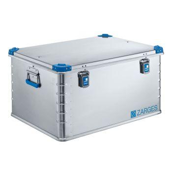 Zarges Eurobox Aluminium Case 750 x 550 x 380mm (Internal) - ZAR40705