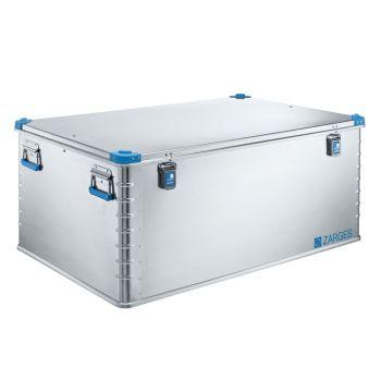 Zarges Eurobox Aluminium Case 1150 x 750 x 480mm (Internal) - ZAR40709