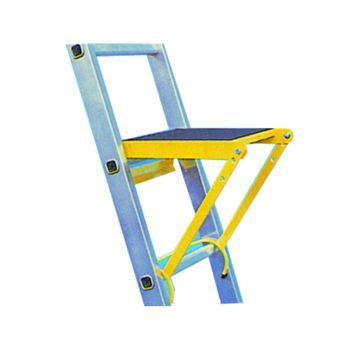 Zarges Foot Platform - ZAR40900