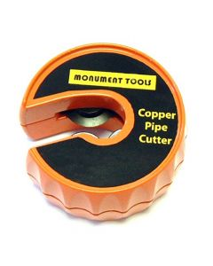 Monument Fixed Size Pipe Cutter 8mm - MON1808O